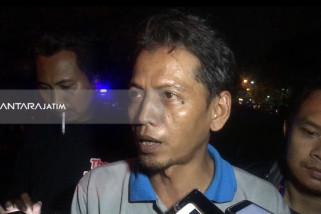 Cerita Saksi Mata saat Jalan Gubeng Surabaya Ambles (Video)