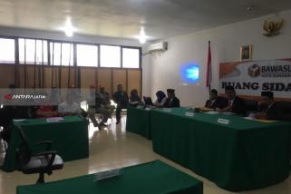 Bawaslu Surabaya Putuskan Dua Caleg PDI Perjuangan Tak Bersalah