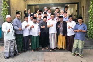 Gus Ipang: Gus Sholah Restui Relawan Menangkan Jokowi