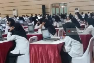 BKN dan Bareskrim Pantau Tes SKB CPNS di Jember