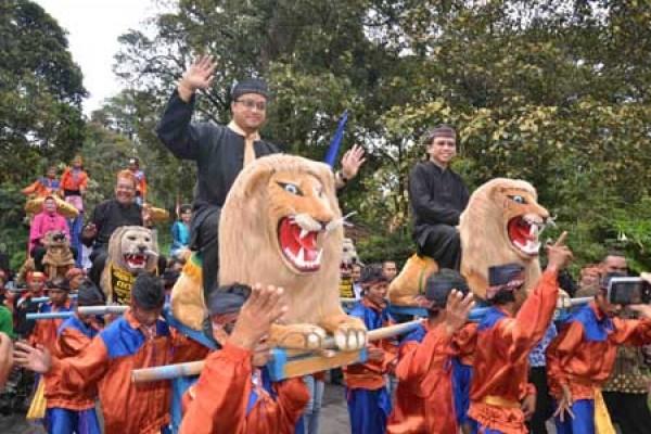 Festival Pesona Lokal siap digelar di Bandung