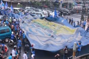 Pemkot Bandung Akan Jamu Jakmania