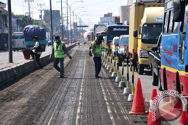 Dirjen: Jalur Pantura Jabar Siap Hadapi Mudik