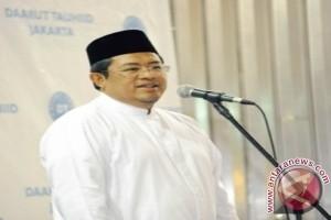 Gubernur Canangkan Program Kebangkitan Zakat di Jabar
