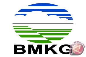 BMKG: Awal Musim Hujan Wilayah Cirebon November
