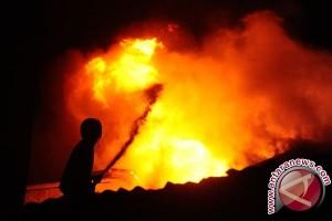 24 Kebakaran Terjadi di Bandung Selama Agustus