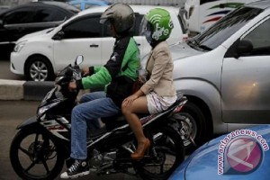 Dishub : Gojek di Garut Ilegal