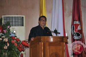 Wagub Kunjungi Pencari Cacing yang Ditahan di Cianjur
