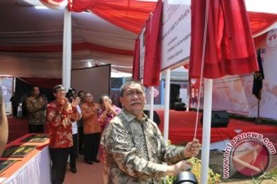 Wagub: Jangan Saling Tuding Soal Banjir Bandung