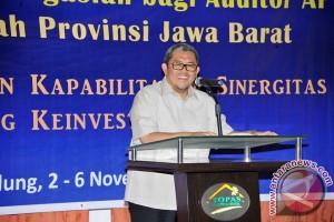 Aher: Jabar Harus Jadi Pelopor Ketenteraman Indonesia