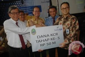 Pemprov Jabar Tambah Dana KCR Rp50 Miliar