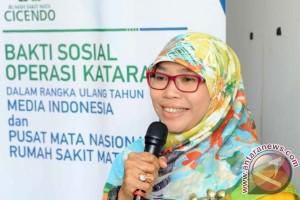 Netty Heryawan Jadi Ketua Umum P3BJ