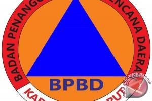 BPBD Garut  13 Rumah Terancam Longsor