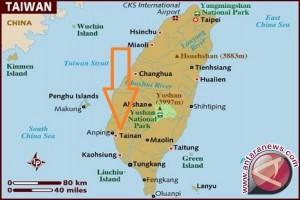 Korban Tewas Akibat Gempa Taiwan Tambah Jadi 40