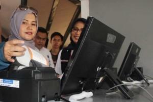 Info  ketersediaan tiket KA lebaran Jakarta-Cirebon