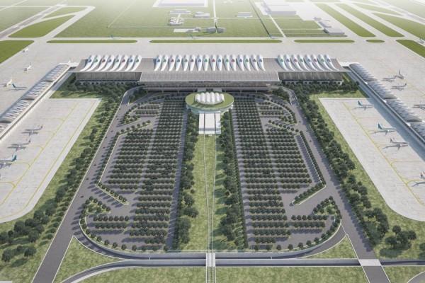 PT BIJB: Bandara Kertajati Beroperasi April 2018
