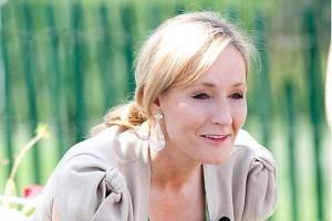 """JK Rowling Tulis Cerita Baru """"Magic in North America"""""""