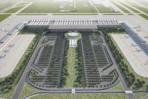 Aher Harapkan Bandara Kertajati Bisa Berangkatkan Haji