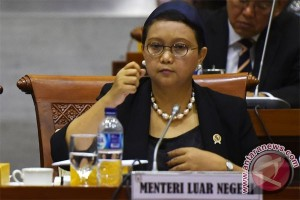 Menlu: Indonesia Terus Pantau Kondisi Suku Rohingya