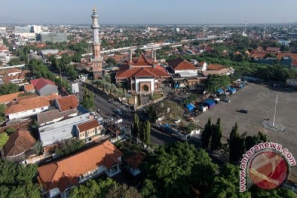 Pilkada Kota Cirebon diikuti dua pasangan