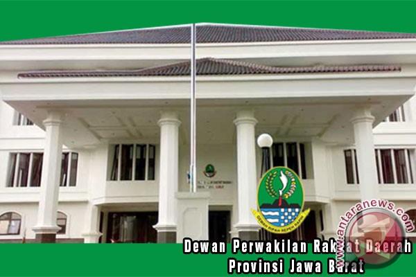 DPRD Jabar Minta BPBD Tingkatkan Kesiagaan