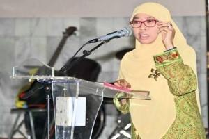 Netty Heryawan Berharap Wali Ciptakan Lagu Anak-Anak