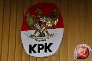 Ruangan di Lapas Sukamiskin Bandung digeledah KPK