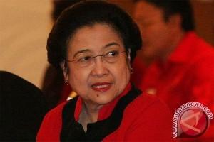 Megawati Berterima Kasih Penetapan Hari Lahir Pancasila
