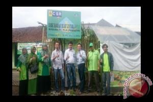 Dukung Pengembangan Bank Sampah Kota Bandung, PLN Raih IGA AWARDS 2016