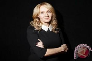 JK Rowling Tuding Kampanye Referendum UE Memecah Belah
