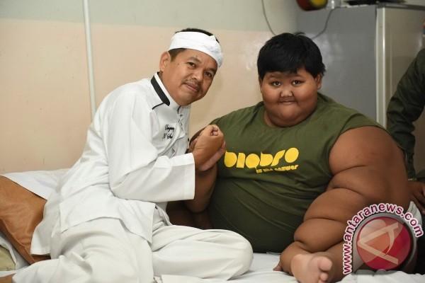 Obesitas Ancam Remaja