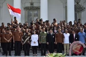 Kontingen Indonesia dan Target Medali di Olimpiade