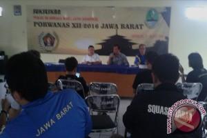Ketua PWI: Porwanas Komitmen Wartawan Terhadap Olahraga