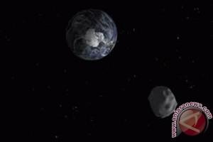 NASA Rancang Roket untuk Ketahui Asal-Usul Kehidupan