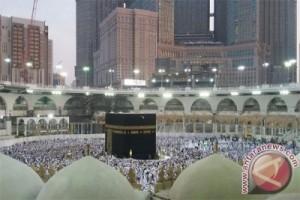 Terima Kasih Iran untuk Saudi Soal Penyelenggaraan Haji