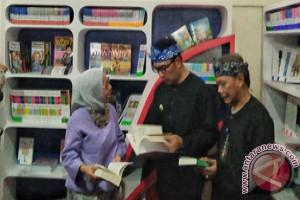 BI Corner Hadir di Perpustakaan Bandung