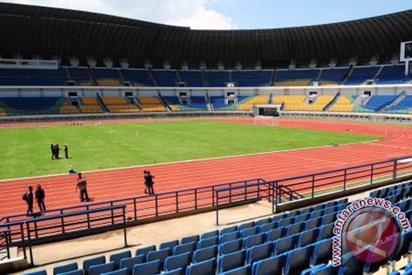 Stadion GBLA mulai direnovasi hadapi Asian Games 2018