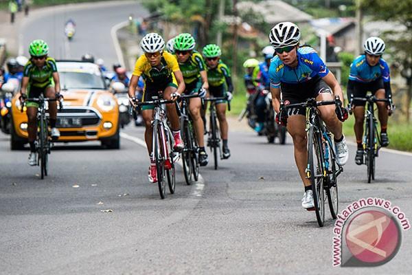 Subang siap gelar balap sepeda Asian Games