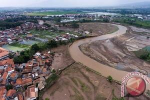 BNPB Siapkan 720 Rumah Untuk Korban Banjir Cimanuk