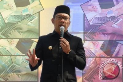 Ridwan Kamil Berharap Dukungan PAN Terwujud Nyata