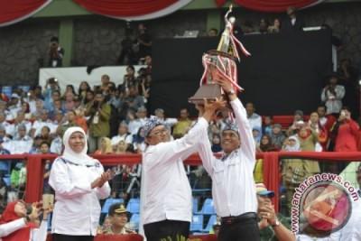Juara Umum