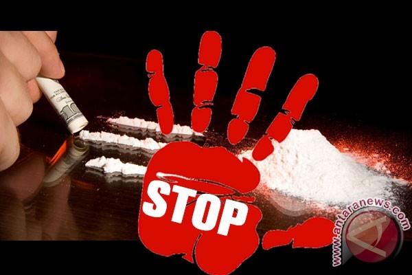 Polres Cirebon amankan 19 tersangka narkoba