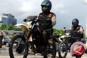 Polisi Pastikan Tidak Ada Sweeping Kendaraan Jakarta