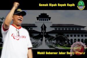 PKS Usung Deddy Mizwar di Pilgub Jabar