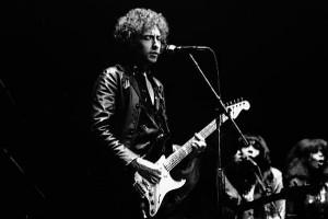 Nobel Sastra 2016 Diberikan kepada Bob Dylan