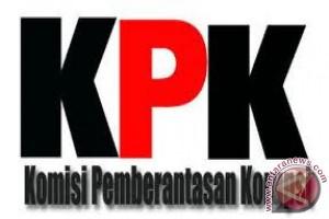 KPK sebanyak 12 kepala daerah di Jabar terjerat korupsi