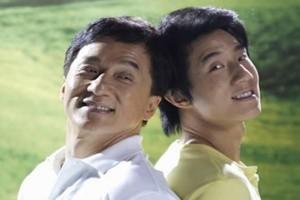 Jackie Chan Akhirnya Dianugerahi Oscar Kehormatan