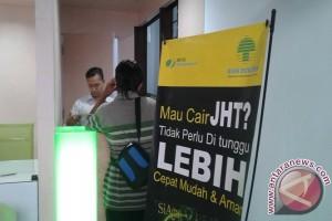 BPJS Ketenagakerjaan Jabar Bayar JHT Rp3,032 Triliun