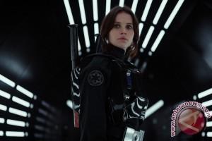 """""""Rogue One'"""" Sukses Luar Biasa"""