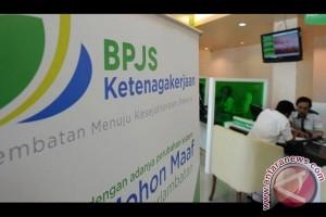 BPJS Ketenagakerjaan Libatkan Dinas Perizinan Tingkatkan Kepatuhan